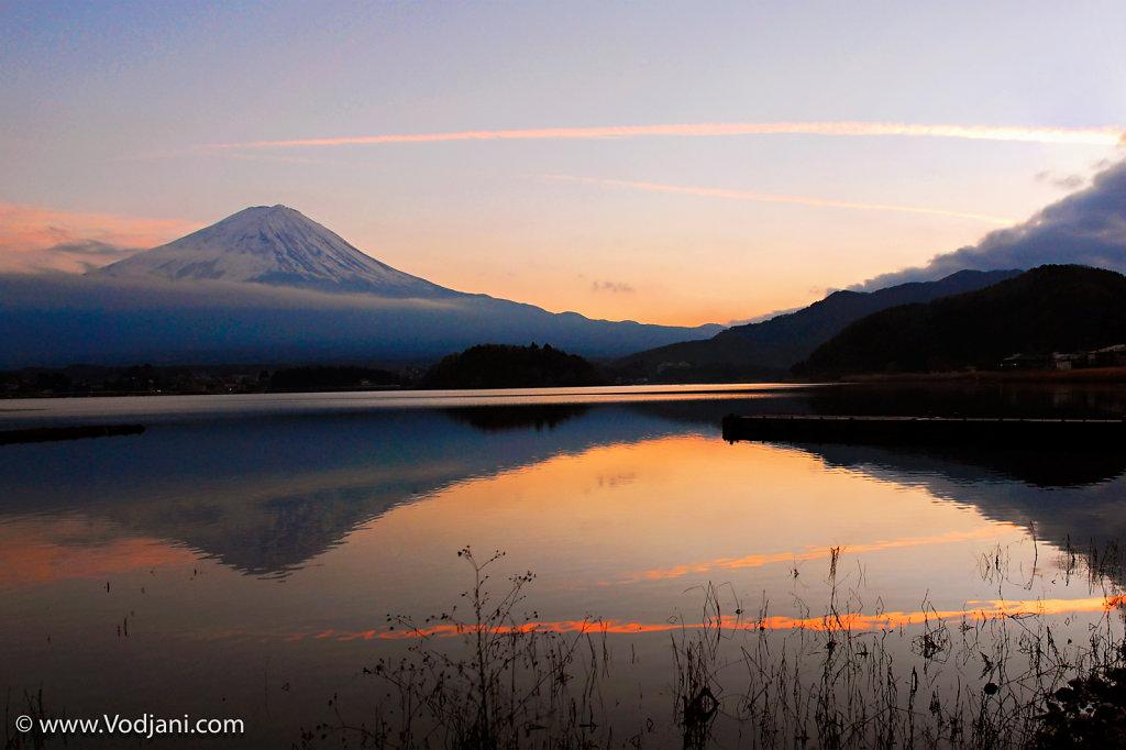 Japan | Fuji