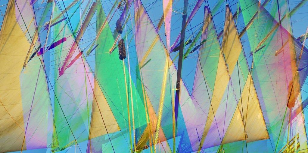 Pop Sails