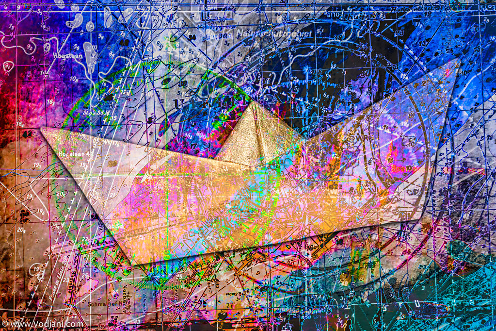 Petit bateaux - I