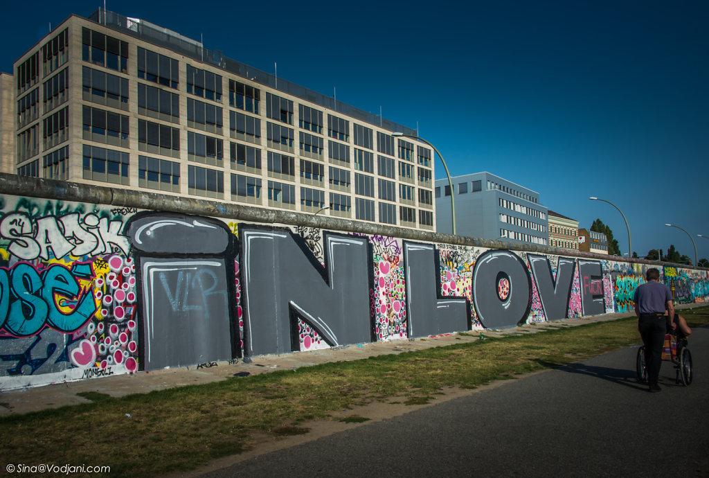 LOVE - I am a Berliner