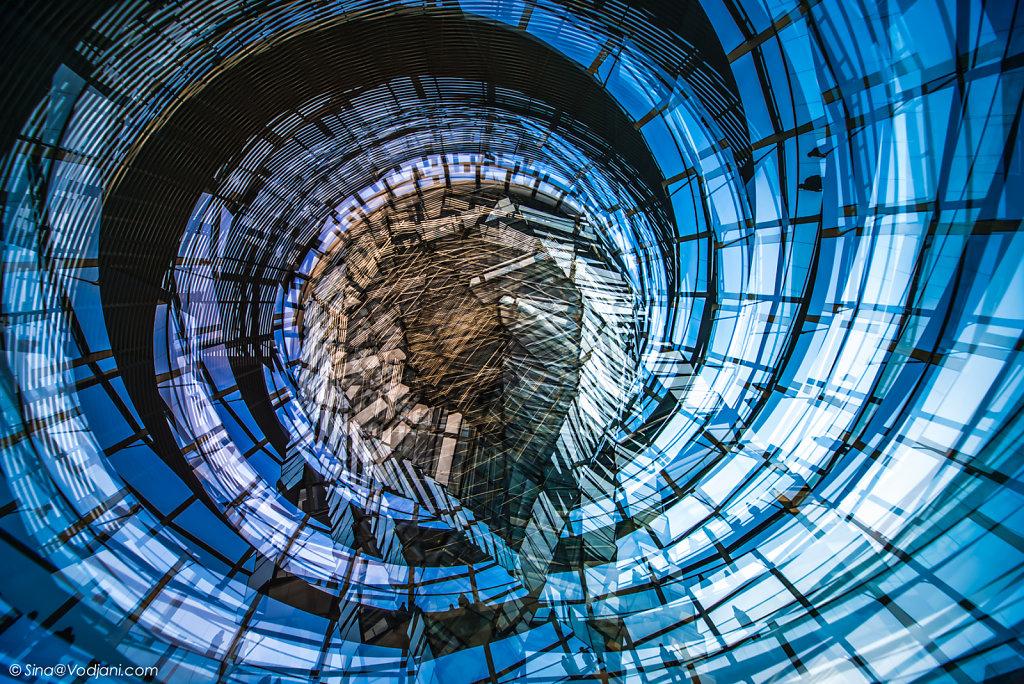 Reichstag Koppel - VI