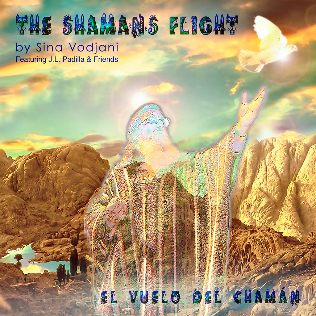 The Shamans flight