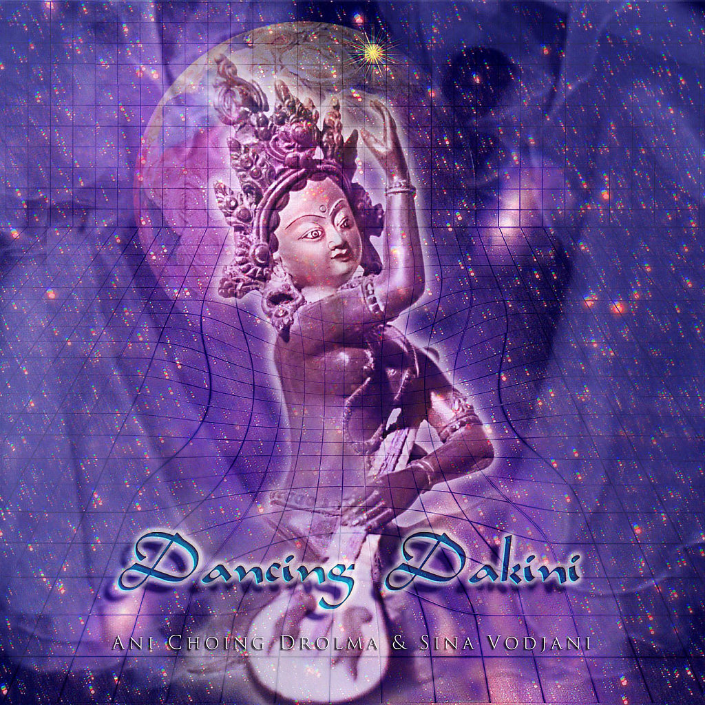 Dancing Dakini - CD