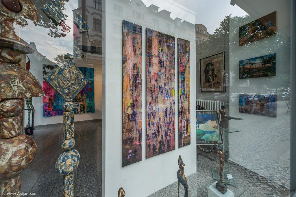 Exhibition | Asstellung