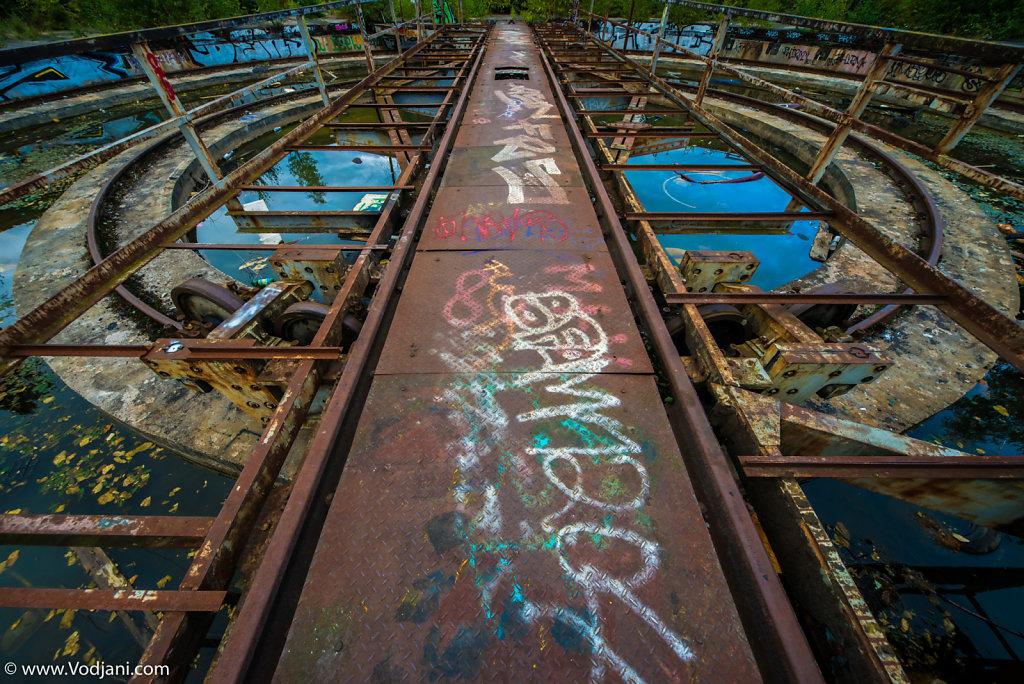 Graffiti Berlin - I