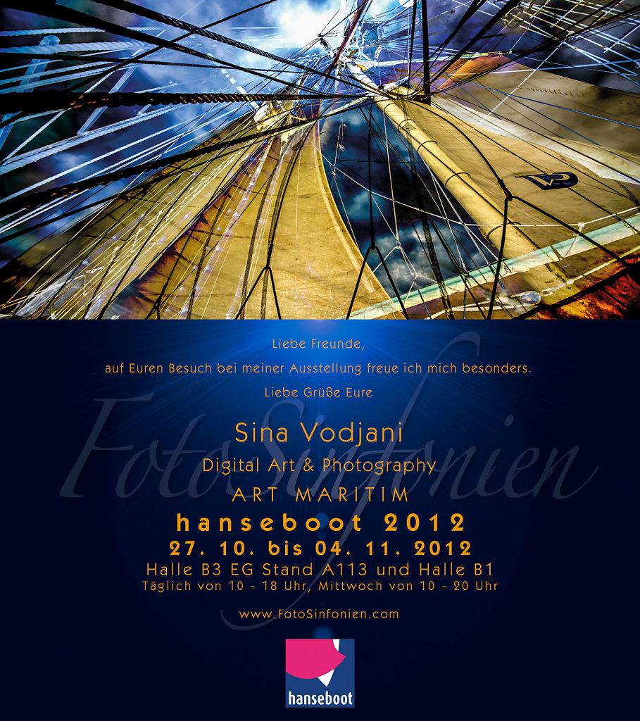 SinaVodjani-Hanseboot2012.jpg